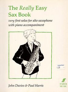 The-Really-Easy-Sax-Book-NEW-Saxophone-Music-Teaching-Book
