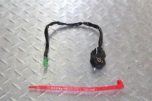 01-06 Honda CBR600F4 KICKSTAND DOWN NEUTRAL SAFETY SWITCH 35700-GEY-305