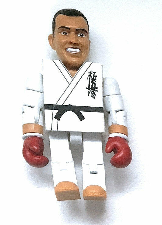 Francisco Filho KYOKUSHIN KARATE IKO K-1 PRIDE HERO'S ufc dream rizin  figure