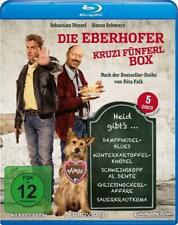 Artikelbild Die Eberhofer- Kruzifünferl Box Blu-ray Neu & OVP