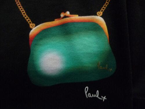 Neuf M T Taille Smith Femme 38 shirt Paul U0qwT68xA8
