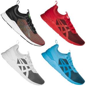 Das Bild wird geladen ASICS -Gel-Lyte-Runner-Sneaker-Freizeit-Schuhe-Sportsneaker-