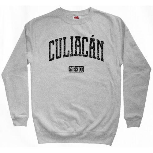 Dorados de Sinaloa Culicanense Culiacan Mexico Sweatshirt Crewneck Men S-3XL