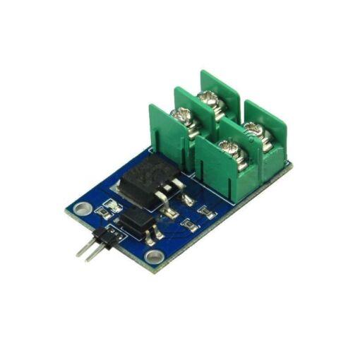 1pcs 3V 5V Low Control High Voltage 12V 24V 36V E-switch Mosfet Module K9