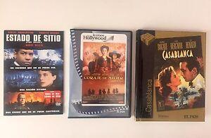 Pack-3-DVD