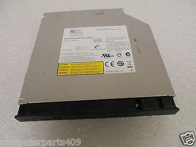 NEW Dell Latitude E6500 CD-RW DVD±RW Multi Burner Drive Red Bezel TS-U633 94WK9