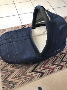 Uppababy Vista 2010-2014 Carrycot Raincover