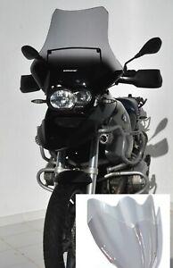 Pare-Brise-Bulle-Saute-Vent-ERMAX-HP-15-45-cm-BMW-R-1200-GS-04-12-gris
