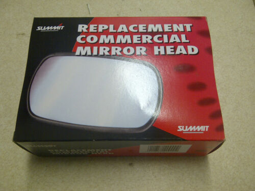 SUMMIT REPLACEMNT COMMERICIAL MIRROR HEAD brisca saloon stock car orci ministox
