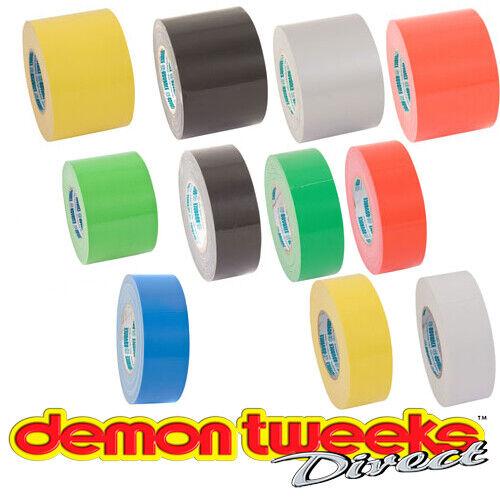 Demon Tweeks Tank Tape - Excellent Adhesion - 50mm x 50m or 100mm x 50m