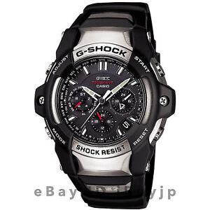 70c3188dea9d Casio G-Shock GS-1400-1AJF GIEZ Tough Solar Atomic Multiband 6 Mens ...