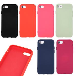 SILICON-Schutzhuelle-Case-Schale-Etui-Mikrofaser-Schutz-Tasche-Cover-ver-Handy