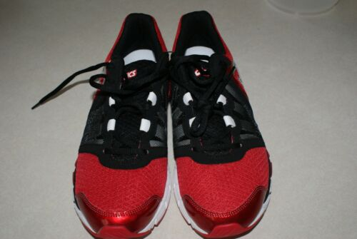 ginnastica Craze Scarpe da Rossonero Sneakers Asics Szeac5d28c1f1511d513db14f24eb5687011 Running S333n Gel Tr NvwO8nym0