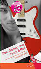Sex, Gossip and Rock & Roll by Nicola Marsh (Paperback, 2011)