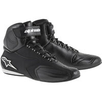 Alpinestars Men's Faster Shoes Motorcycle Boots