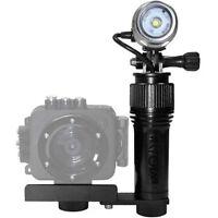 Intova Underwater Intova Action Video Light For Gopro 2 3 3+ 4 Edge X Nova Sport on Sale