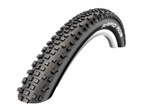 Schwalbe Rapid Rob Active K-Guard SBC Rigid Cyclocross Tyre 700 x 35
