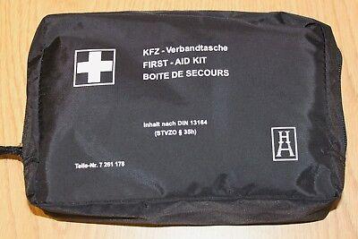 First 51477222700 Neu Orginal BMW Unterstützung Warndreieck