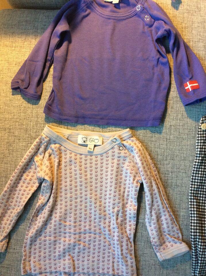 Blandet tøj, Tommy Hilfiger, Ida T.