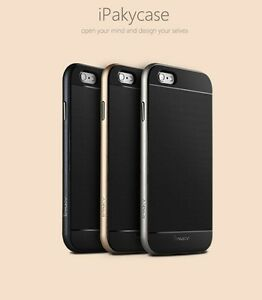 Genuine-iPaky-iPhone-6-6-Plus-Slim-Case-for-Apple-iPhone-6S-6S-Plus