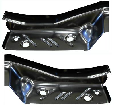 Mopar B-Body AMD New Footwell Rear Floor Pan LH