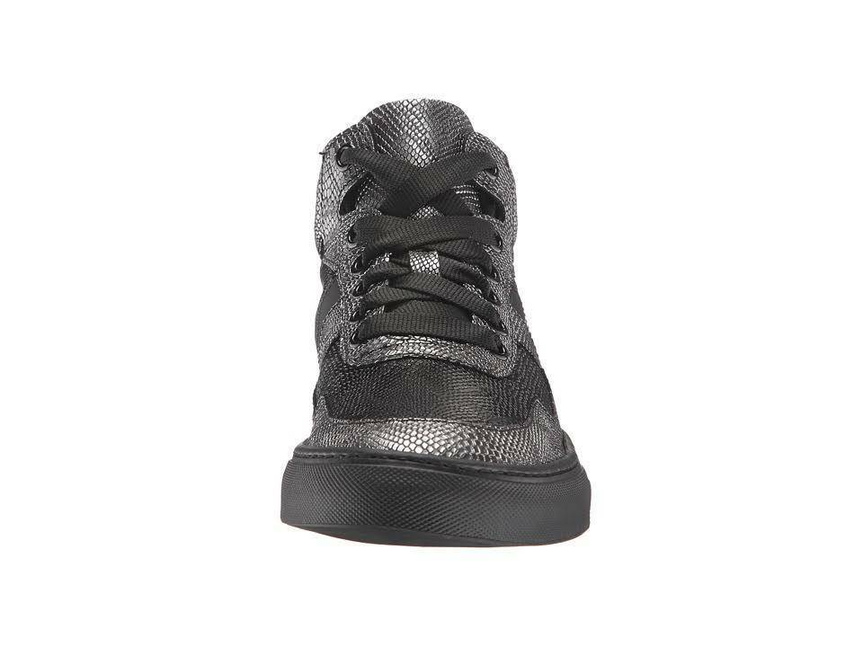 Kenneth Cole Black Label Go The Distance Sneakers Italy Size 9