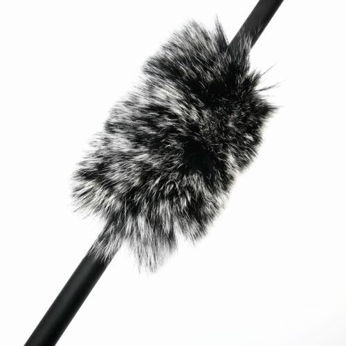 2xArchery Bow String Silencer Bowstring Rabbit Hair Dampener Recurve Bow LonBCA