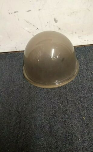 12 Available Nautical Antique Vintage Marine Bronze And Glass Dome Ship Light
