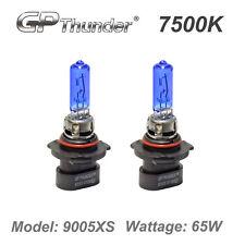 GP-Thunder II 7500K Xenon Halogen Light Bulb Super White 9005XS 65W