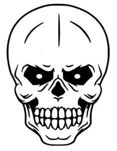 Biker-Motorrad-Auto-Aufkleber-10-15-20cm-Scull-Totenkopf-Tattoo-Sticker-149-2