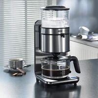 1800 Watt Schwall Brüh Kaffee Maschine 9-14 Tassen Abschalt Automatik Rutschfest