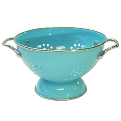 1qt Colander Reston Lloyd 18702 Turquoise