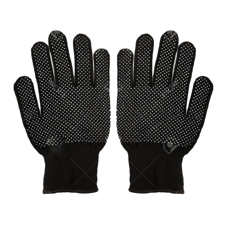 Adultos Magic Gloves estiramiento invierno hombre negro mujeres señoras ONE SIZE cálida y suave Lote