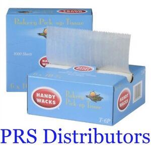 1000ct-6-034-x10-3-4-034-Bakery-Pick-up-Tissue-Interfolded-Deli-Pick-Sheet-Handy-Wacks