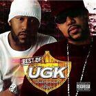 Best of UGK [PA] by UGK (CD, Jun-2003, Jive (USA))