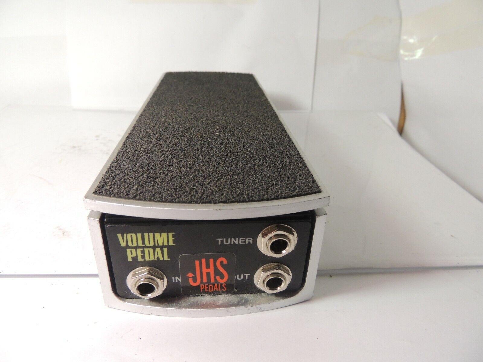Ernie Ball VP Jr. Volume Pedal w JHS Active No Loss Mod Modded Free USA Shipping