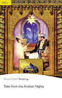 Level 2: Tales from the Arabian Nights by Pearson Education Limited (Paperback, 2008)
