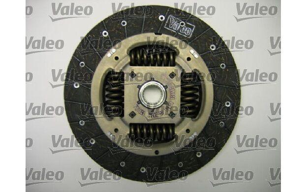 VALEO Kit de embrague + volante motor PEUGEOT 406 807 CITROEN C5 FIAT 835001