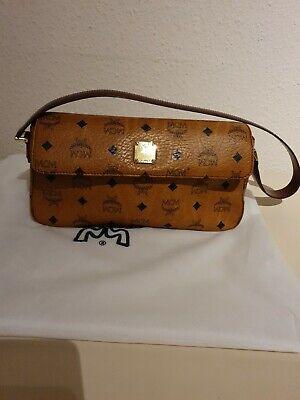 MCM original Tasche , super schöne mcm heritage original vintage | eBay