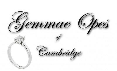 Gemmae Opes Of Cambridge
