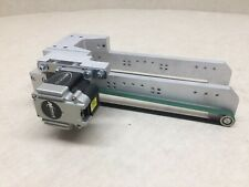 Double Belt Mini Conveyor 5 116 X 11 38 With Mdrive Motor Integrated Drive