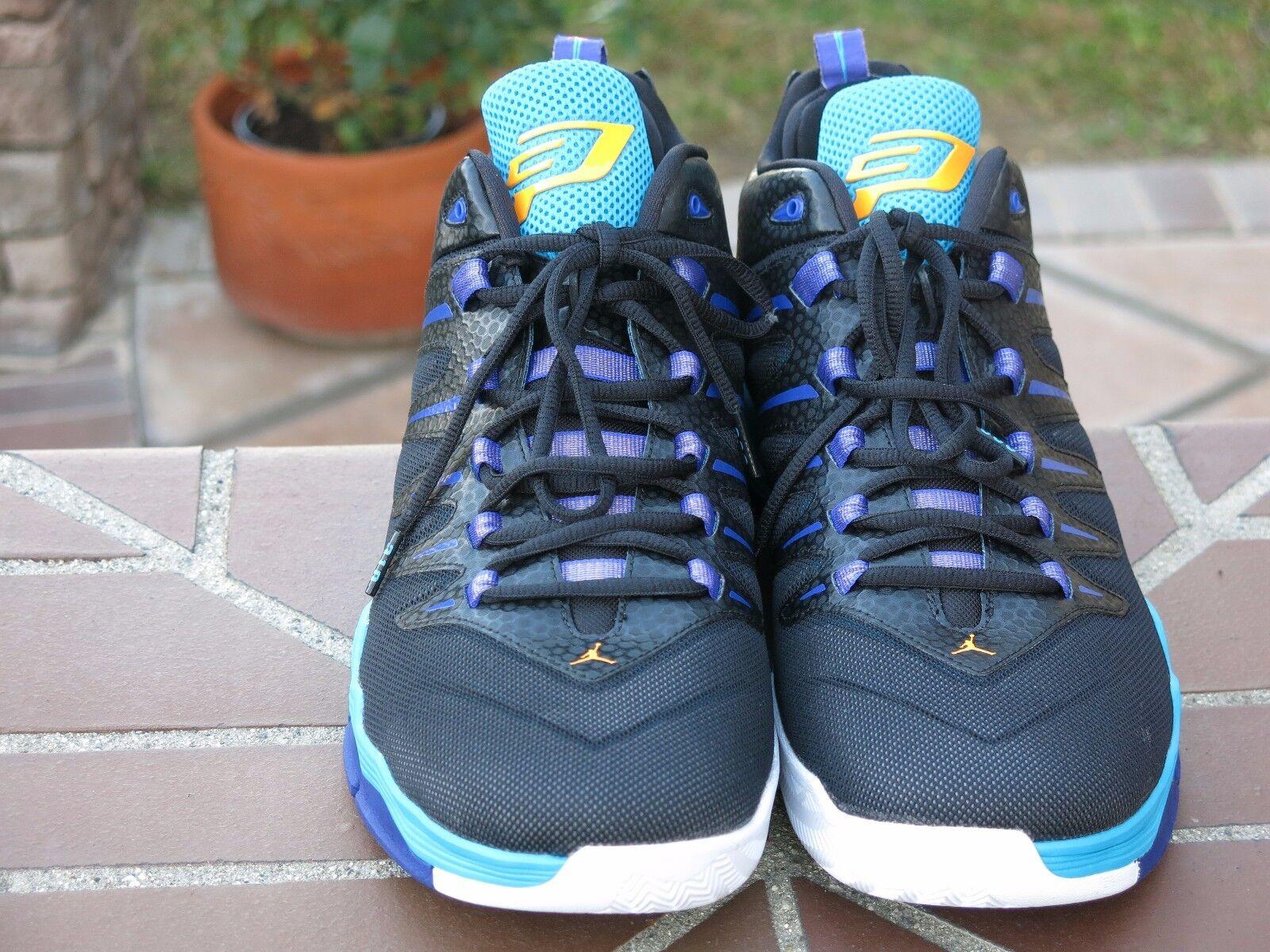 brand new 2652a 2a0f8 ... 2015 nike ix air jordan cp3 ix nike 9 uomini scarpe da basket  810868-035 ...
