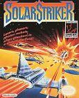 SolarStriker (Nintendo Game Boy, 1990)