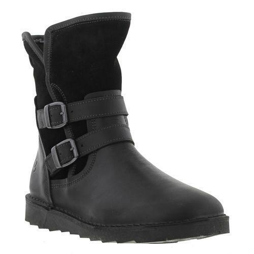 Oxygen Liffey donna Ladies viola Marronee Suede  Leather Ankle stivali Dimensione 4 -8  vendite online