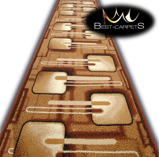 Moderne Tapis Tapis Tapis Couloir Entrée + Framboise ! Escaliers Largeur 60cm-150cm Extra | Le Moins Cher  d23d89