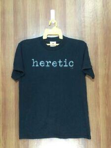 SLIPKNOT-vintage-034-heretic-555-666-034-t-shirt-2001-official-Winterland-M