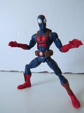 "Marvel Legends Legendary Comics BAF Monkeyman Freak Force star 6"" Action Figure"
