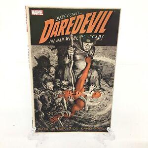 Daredevil-by-Mark-Waid-Volume-2-7-10-1-Marvel-Comics-TPB-Trade-Paperback-NEW
