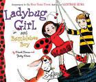 Ladybug Girl and Bumblebee Boy by Jacky Davis (Hardback)