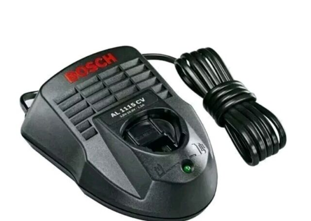 Bosch Charger 60 Min Li-ion 1600Z00001
